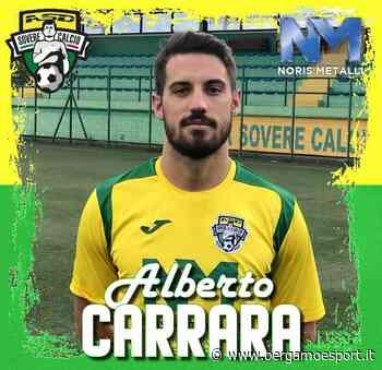 Alberto Carrara torna dalla Romania e sceglie il Sovere « Bergamo e Sport - Bergamo & Sport