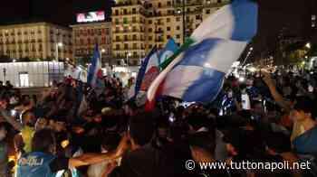 LIVE - Napoli Campione, delirio alla stazione centrale: il Napoli scende ad Afragola ma anche qui... - Tutto Napoli