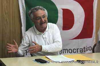 Difesa della costa, Sciapichetti: «Il progetto per Porto Recanati c'è, chi verrà dovrà trovare i soldi» - Cronache Maceratesi
