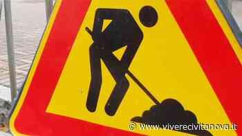 Porto Recanati: riaperto il cavalcavia sull'A14, la Regina torna fruibile a pieno regime - Vivere Civitanova