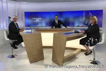 REPLAY. Municipales 2020 à Valentigney : les temps forts du débat entre les deux candidats du second tour - France 3 Régions
