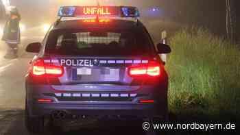 Zwischen Roth und Schwabach: Lkw krachte in Anhänger - Nordbayern.de
