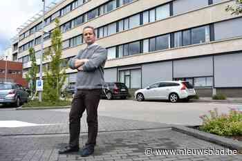 """Sint-Andriesziekenhuis bouwt zesde verdieping: """"Nodig voor nieuwe afdeling"""""""