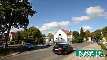 Stadt Voerde soll sich weiter für Bedarfsampel einsetzen - NRZ