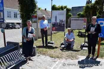 """<B>Musea en fietsroutes in Westhoek in teken van heropbouw</B><B>: """"Laten we voor de uitdagingen van vandaag inspiratie putten uit de verhalen van 100 jaar geleden""""</B>"""