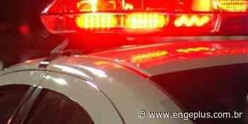 Acidente envolvendo carro e motocicleta deixa três feridos em Turvo - Engeplus