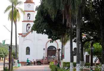 Charagua se suma a la lista de municipios con riesgo alto de contagios por Covid-19 - EL DEBER