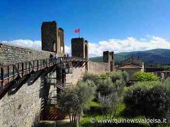 Disinfestazione, finestre chiuse a Monteriggioni - Qui News Valdelsa