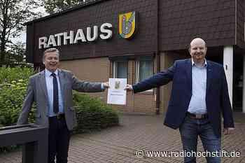 Gemeinde Borchen ist schuldenfrei - Radio Hochstift