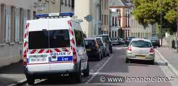 Coutances. Le député Stéphane Travert rend visite à la police : 'Elle n'est ni raciste, ni antisémite' - la Manche Libre