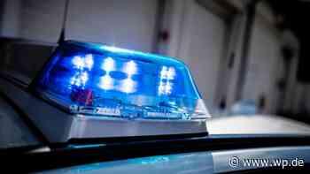 Lennestadt: Unbekannte Diebe stehlen Motorroller in Bilstein - WP News