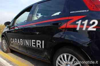 Mortara: revocati gli arresti domiciiari, per un 51enne si aprono le porte del carcere | Ticino Notizie - Ticino Notizie