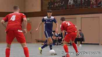 Bikic und Sharo verlassen FC Stadthagen - Sportbuzzer