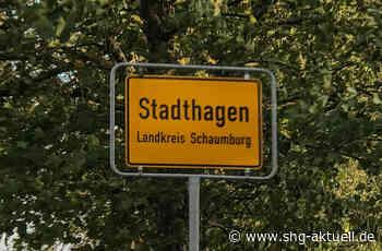 Stadthagen: Unterstützung bei der Grünpflege - SHG-Aktuell.de