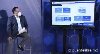 Logra Fiscalía de Chihuahua segundo lugar nacional en efectividad - Puente Libre La Noticia Digital