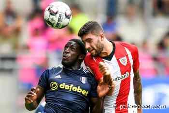 Arsenal aparece na briga por Unai Núñez - besoccer.com