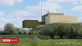 Westbury MP's fears realised over waste incinerator bid