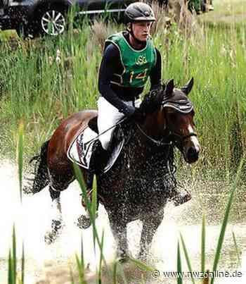 Pferdesport: Reiter auf ersten Turnieren erfolgreich - Nordwest-Zeitung
