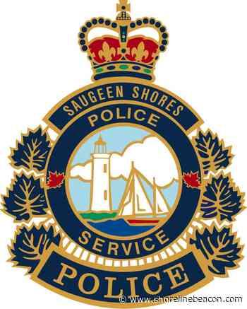 Speeding daylight drunk crashes in Port Elgin - Shoreline Beacon