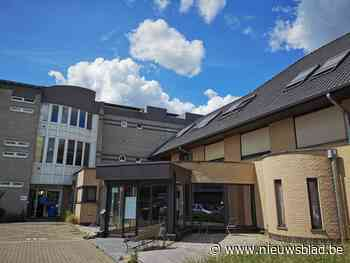 Woon-zorgcentrum Onze-Lieve-Vrouw is weer volledig coronavrij - Het Nieuwsblad