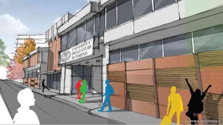 Nuovo polo universitario nell'ex sede de La Stampa: ospiterà 3 mila studenti - La Stampa