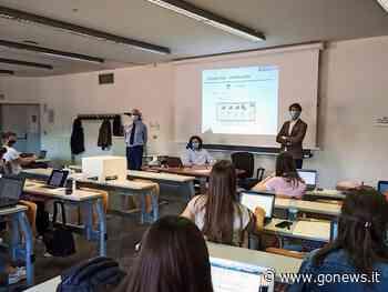 Prima lezione in aula dopo l'emergenza Covid-19 al Polo Universitario di Prato - gonews.it - gonews