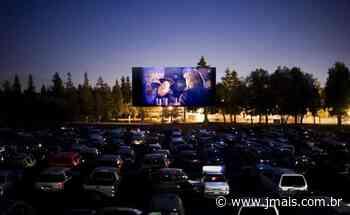 Canoinhas terá sessão de cinema ao ar livre nos dias 27 e 28 de junho - JMais