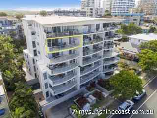 603 / 56 Lower Gay Terrace, Caloundra, Queensland 4551 | Caloundra - 26117. - My Sunshine Coast