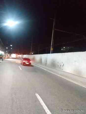 Duque de Caxias proíbe estacionamento em principal via do Centro da cidade - O Dia