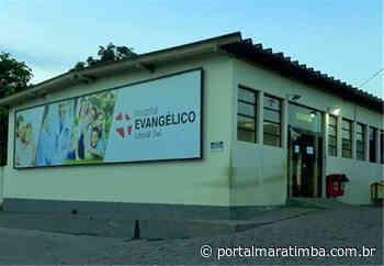 Sesa diz que vai emprestar medicamentos ao Evangélico de Itapemirim - Portal Maratimba