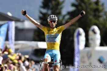 Rétro La Chaine L'Equipe: Tour de France 2014, Gallopin à Oyonnax - Cyclism'Actu