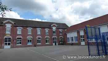 À Beuvry, retour presque à la normale pour les écoles, garderies et cantines - La Voix du Nord