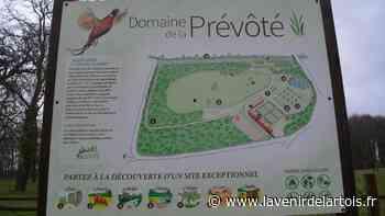 Les sentiers de randonnées de Beuvry s'ouvrent à vous - L'Avenir de l'Artois