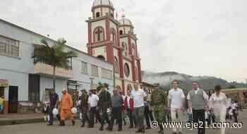 Apelan destitución de 2 funcionarios en Pueblo Rico - Eje21