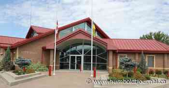 Melfort building permit numbers jump by $3.05 million compared to last year - Humboldt Journal
