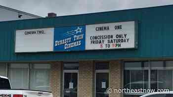Melfort Dynasty Theatres opening for popcorn sales this weekend - northeastNOW