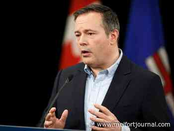 Kenney confirms provincial sales tax would not be implemented in Alberta without a referendum - Melfort Journal