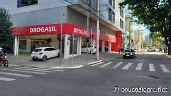 Drogasil passará a realizar testes rápidos da Covid-19 em Pouso Alegre - PousoAlegre.net