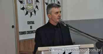 Polícia prende três suspeitos por tráfico em Uruguaiana - Jornal Correio do Povo