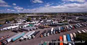 Porto Seco de Uruguaiana inaugura área de inspeção de produtos agropecuários - Jornal Correio do Povo