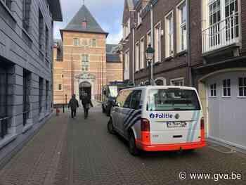Dertiger riskeert tien maanden celstraf voor intrafamiliaal geweld - Gazet van Antwerpen