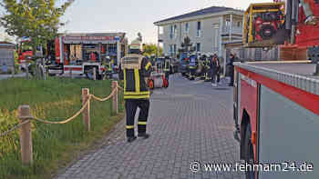 Heiligenhafen: Schnelle Hilfe am Beach Motel - fehmarn24