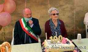 Saonara: Nonna Antonietta compie cento anni al tempo del coronavirus - La PiazzaWeb - La Piazza