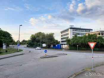 250.000 Euro aus Stuttgart für Umbau von Kreuzung in Ettlingen - BNN - Badische Neueste Nachrichten