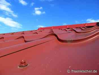 Rothenburg: +++ Fragwürdige Dachsanierer unterwegs +++ - Fränkischer.de