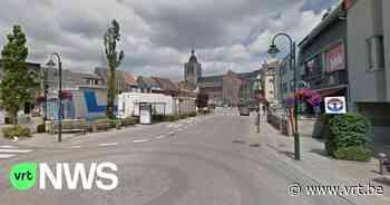 """Centrum Herenthout wordt woonerf: """"Terrassen kunnen veilig uitbreiden"""" - VRT NWS"""