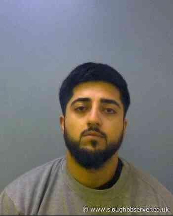Three jailed after brutal attack on man in Farnham Road - Slough and Windsor Observer