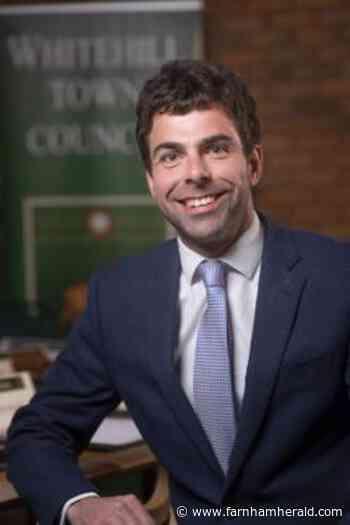 Council leader's fury at Bordon homes announcement | News - Farnham Herald