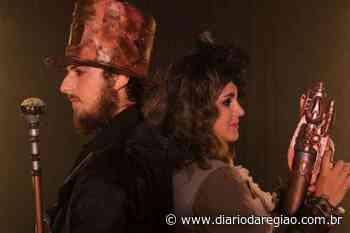 Mostra de Teatro exibe peça online em Catanduva - Diário da Região