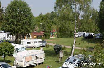 Schöne Campingplätze rund um Würzburg: Das sind unsere sieben Tipps